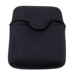 OP/TECH USA 6101132 Soft Pouch Bino - Porro Large Black