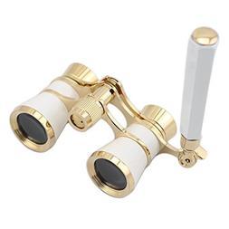 OPO Opera Theater Horse Racing Glasses Binocular Telescope W