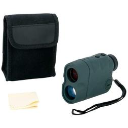 OpSwiss® 6x25 Laser Range Finder Monocular