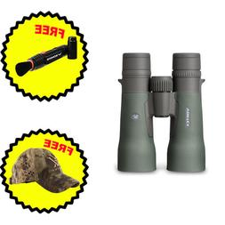 Vortex Optics 10x50 Razor HD Binoculars with 2 FREE Items