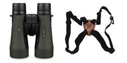 Vortex Optics New 2016 Diamondback 10x50 Binocular w/ Vortex