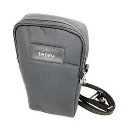 Swift Optics Black Nylon Scope Bag w/ strap ***NEW, FREE SHI