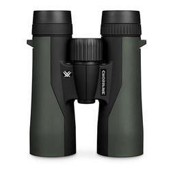 optics crossfire roof dacha prism binoculars 8x42