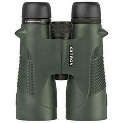 Vortex Optics Diamondback 10X50 Binoculars DB206 - Authorize