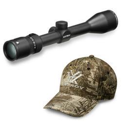 Vortex Optics Diamondback 4-12x40mm Riflescope with Vortex R