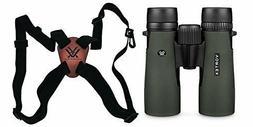 Vortex Optics Diamondback 8x42 Roof Prism Binoculars  with F