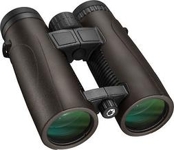 Barska Optics Embark Binoculars, Brown, Size 10 x 42mm