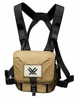 Vortex Optics GlassPak Harness for Binocular, Coyote P400