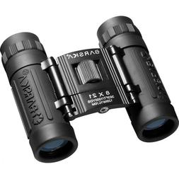Barska Optics Lucid View Compact Binocular 8x21mm, Blue Lens