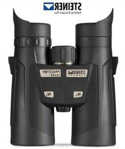 Steiner Optics Predator Series 10x42mm Binoculars - Waterpro