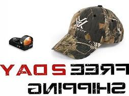 Vortex Optics Venom Red Dot Sight - 3 MOA Dot Baseball Hat