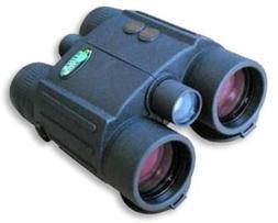 Luna Optics 8x42 Waterproof Binocular w/ built-in 1600m Lase