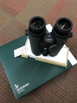 Swarovski Optik El Range 10x42 Binocular Rangefinder Combo