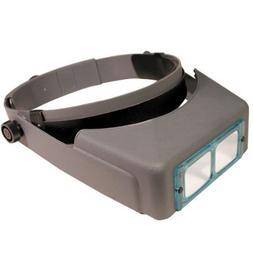 Optivisor Optical Glass Binocular Magnifier 7 Diopter 2 75X