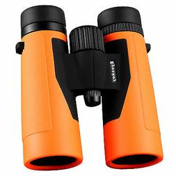 Eyeskey10x42 Roof Prism Bak4 FMC Binoculars for Outdoor Camp
