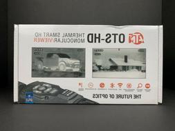 ATN OTS-HD 384 1.25-5x THERMAL DIGITAL MONOCULAR TIMNOH381A