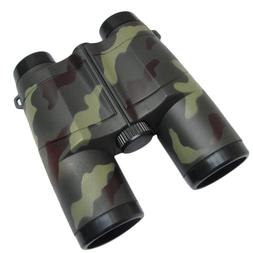 OUTAD Outdoor 4X 35mm Mini Portable Folding Outdoor Camoufla