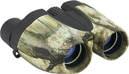 Carson 10x25mm Outlaw Mossy Oak Treestand Camouflage Binocul