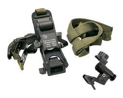 ATN PAGST Helmet Mount Kit for ATN NVM14 Night Vision Monocu