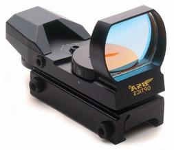 BSA Panoramic Multi-Reticle Sight