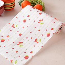 Aello PET Drawer Mats Easy Shelf Liner