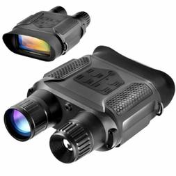 Solomark Night Vision Binocular NV400 HD IR Photo Digital In