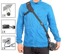 WITHLIN Professional Photography Swift Sport Shoulder Strap