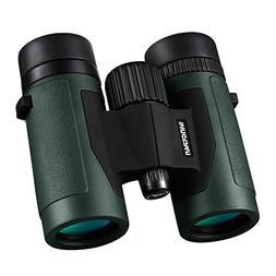 Wingspan Optics Pioneer 8X32 Compact Binoculars for Bird Wat
