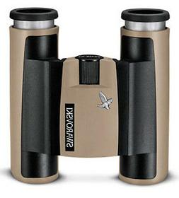 Swarovski Pocket CL 8 x 25 Compact Binocular in Sand Brown