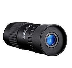 BlueCraft 10-100 x21 Pocket-size Mini Hd zoom Monocular Tele