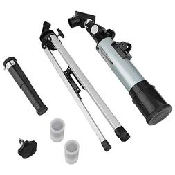 Florenceenid Outdoor Portable Adjustable Refractor Spotting