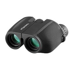 NEXGADGET 10x25 Compact Binoculars for Adults with Fully Mul