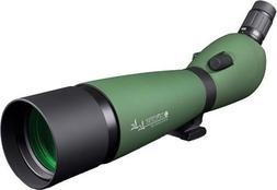 Konus Konuspot 80 Zoom Spotting Scope 20-60X80 W/Tripod 7120