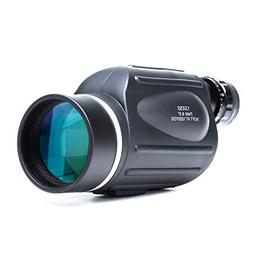USCAMEL High Power Monocular Telescope for Adults, Compact 1