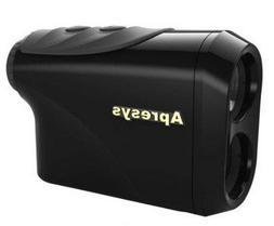 Apresys Powerline 1000 Laser Rangefinder for Golf