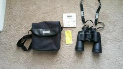Bushnell PowerView 16x50 Binoculars with Carry Case FOV 204