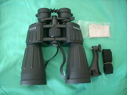Zion PowerView 20X-280X60 Military Super Zoom Binoculars Bir