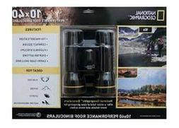 Powerview Binoculars NG 10x40mm Compact Folding Roof Prism B