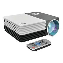 Pyle PRJG65 Digital Multimedia Projector, HD 1080p Support,