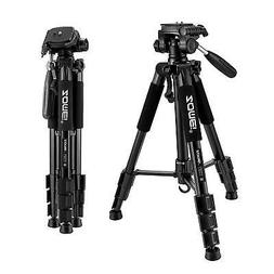 "ZOMEI Professional Camera Tripod 55"" for Canon Nikon SONY DS"