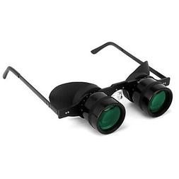 Professional Hands-Free Binocular Glasses for Fishing, Bird