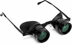 Professional Hands-Free Binocular Glasses for Opera, Bird Wa
