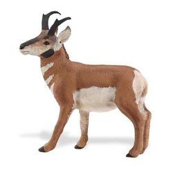 Safari Ltd. Pronghorn Buck