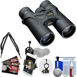 Nikon Prostaff 3S 10x42 Waterproof/Fogproof Binoculars with