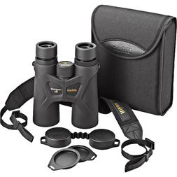 Nikon Prostaff 3S 10x42 Waterproof / Fogproof Binoculars wit