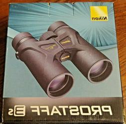 Nikon Prostaff 3S Waterproof Binoculars  - Black