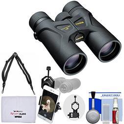 Nikon Prostaff 3S 8x42 Waterproof / Fogproof Binoculars with