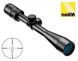 Nikon Prostaff P3 Predator Hunter 4-12X40 BDC Predator Rifle