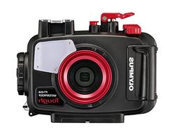 Olympus PT-058 Underwater Housing for TG-5 Camera-AUTHORIZED