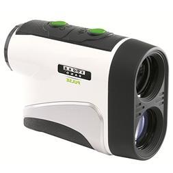 New ScoreBand Golf Pulse Compact Laser Rangefinder